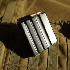 Alpha Type 2 Magazine / AICS Short Action 308